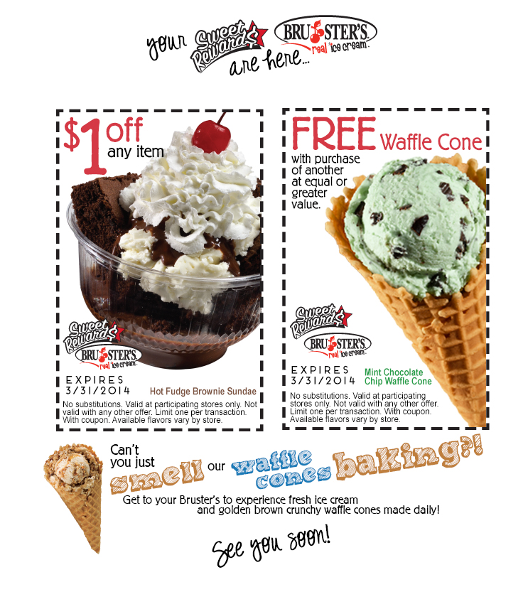 Brewsters coupons